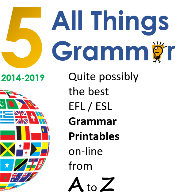 Present Perfect Simple - All Things Grammar